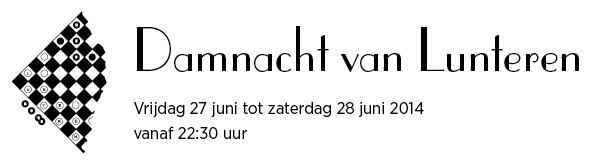 Damnacht 2014